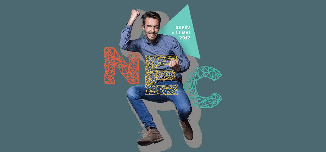 Le NEC plus ultra pour lancer votre projet professionnel !