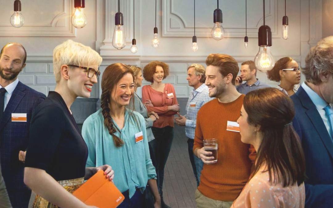 Venez partager des idées à la Semaine des Entrepreneurs !