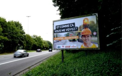 Mobilité: la E42 bientôt en travaux entre Andenne et Daussoulx