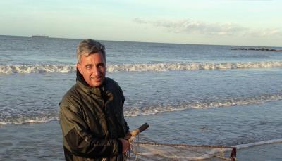 Manu Delanghe, patron d'une entreprise à Andenne et future star de Koh-Lanta !