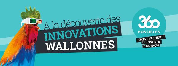 Deux entreprises andennaises au salon Innovatech ce 5 octobre