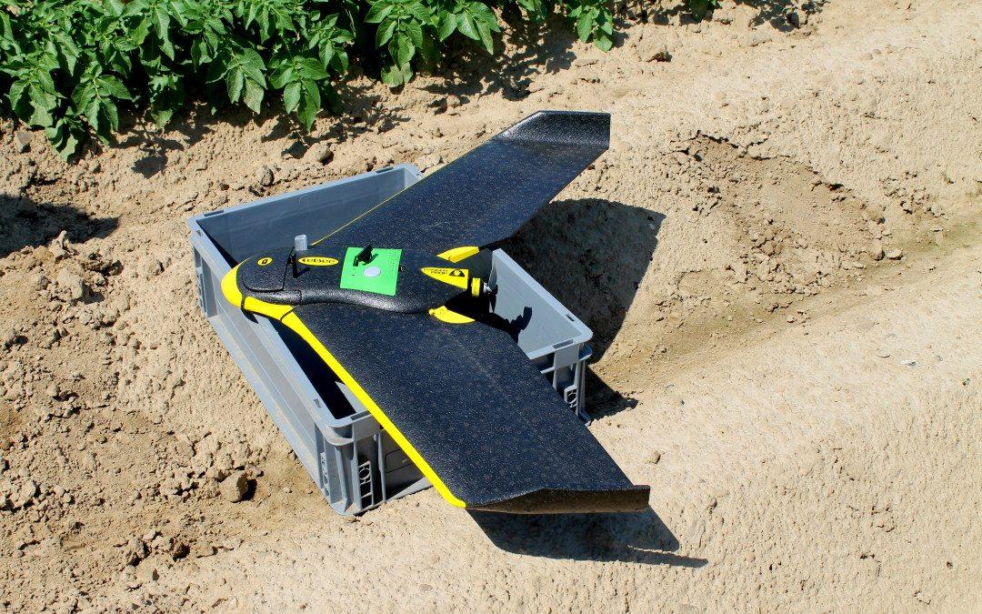 La Scam se dote d'un drone