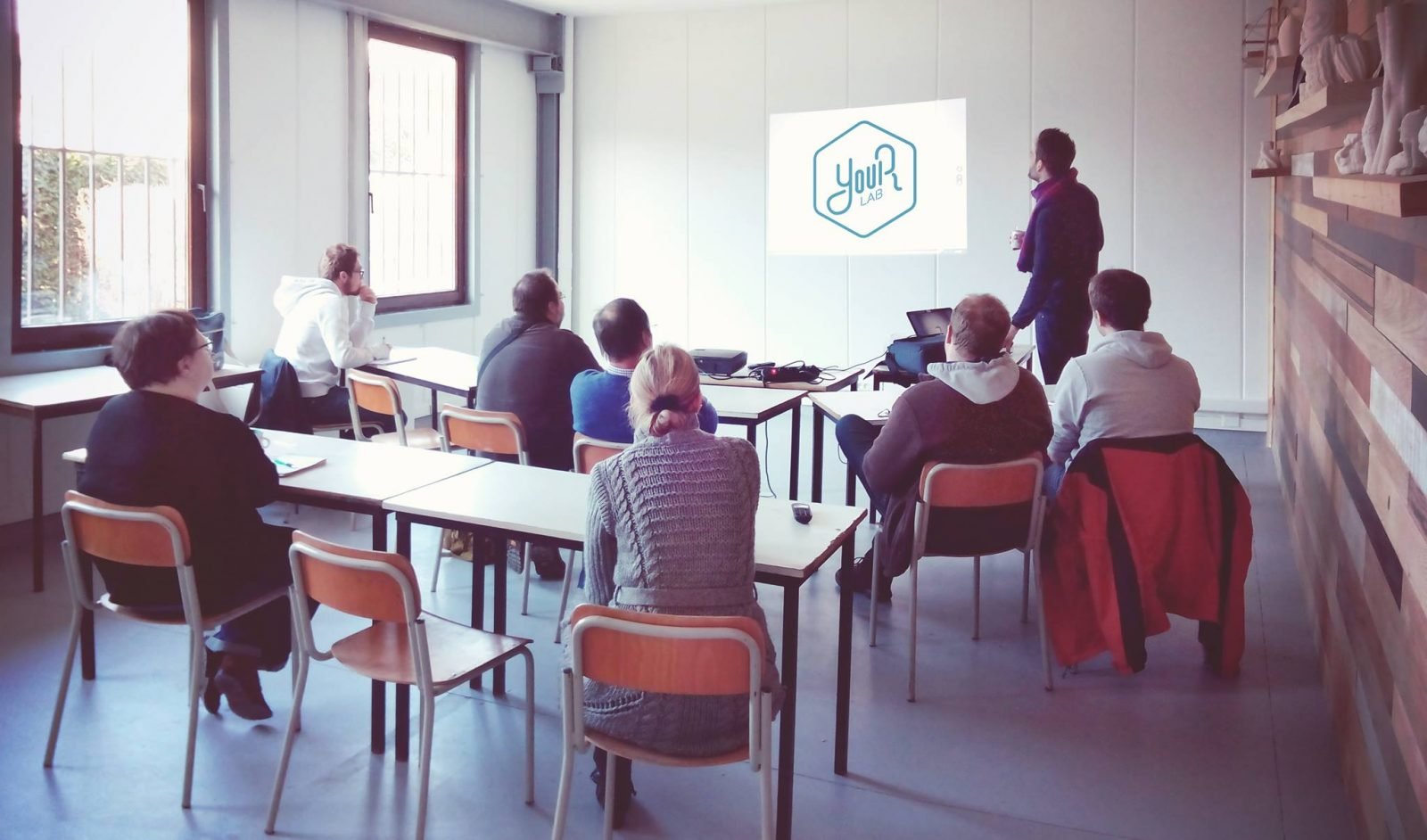 fablab ouvert