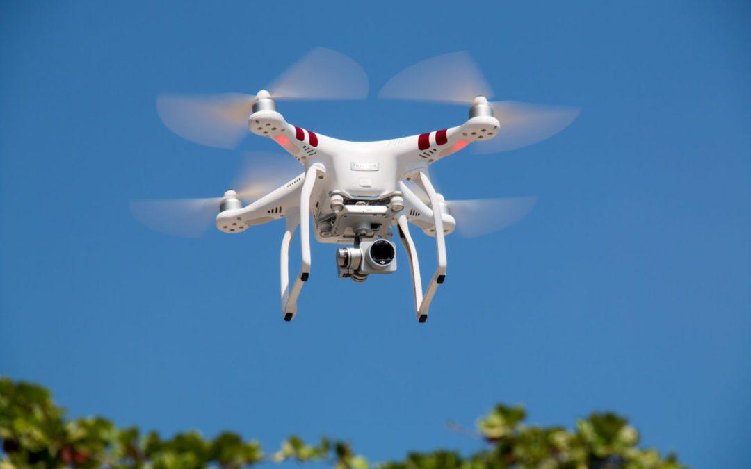 Décollage en force pour les drones de la World Drone Academy