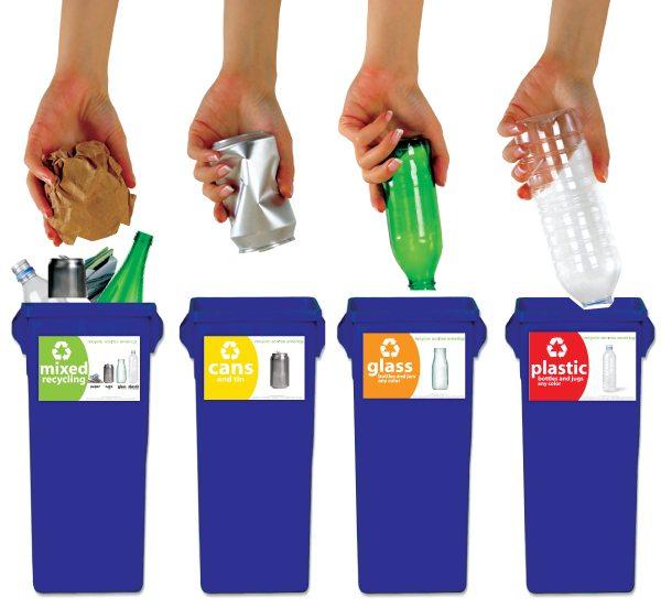 Accès aux recyparcs pour les PME