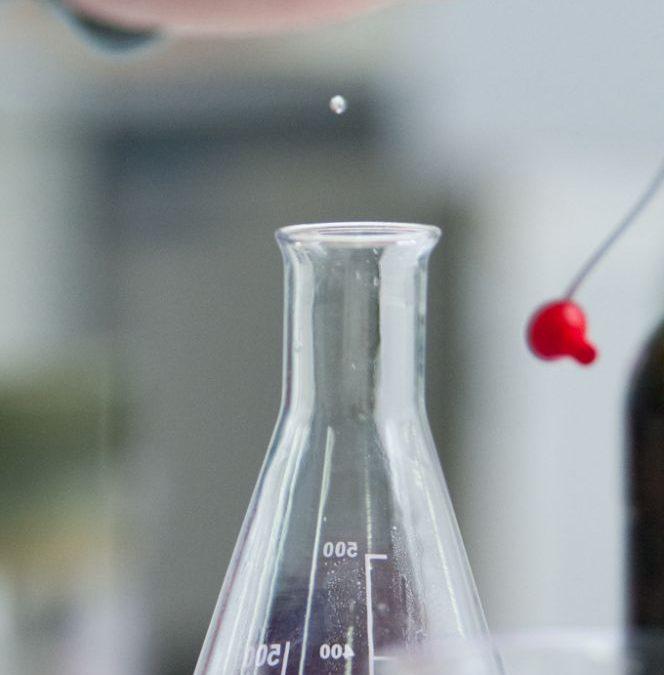 Technicien de production en chimie (h/f)