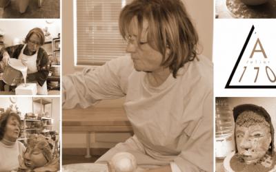 Appel au crowdfunding : l'Atelier 170 a besoin d'un four céramique