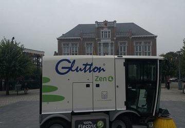 Le Glutton® Zen® se promène désormais dans les rues andennaises
