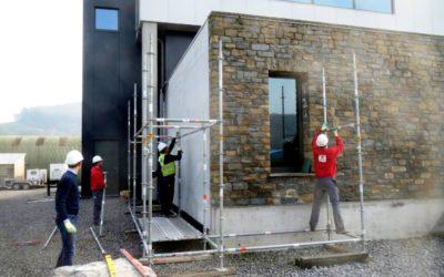 Artes TWT recherche des ouvriers en construction (h/f)