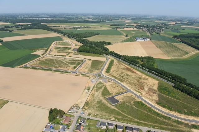 La Houssaie et Mécalys® :  deux parcs d'activité en pleine expansion