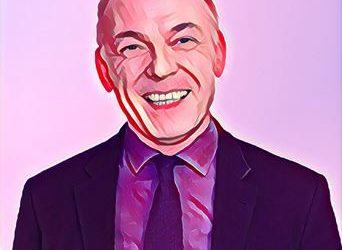 Christian Lange, le patron de Glutton®, rejoint le Wall des entrepreneurs