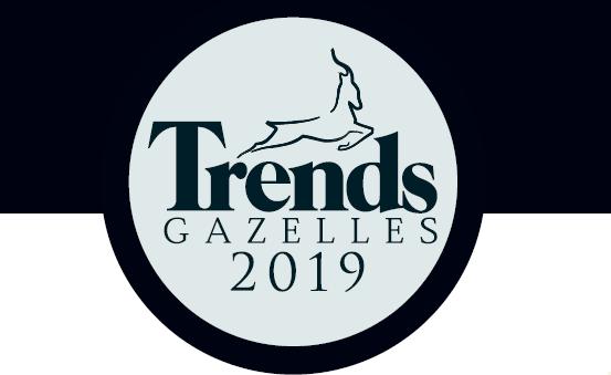 Classement 2019 des Trends Gazelles
