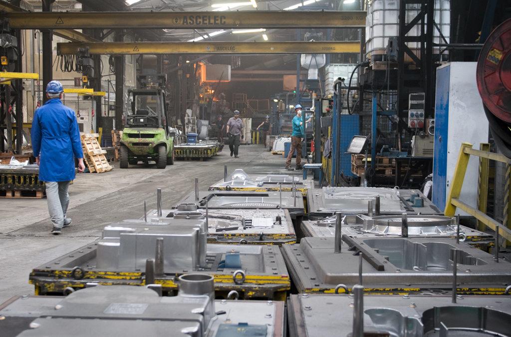 Deux nouveaux projets avec 90 emplois à la clef sur Andenne