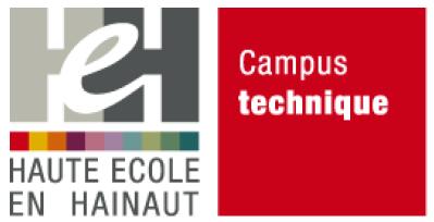 JobContact 2019 à l'ISIMs (Campus technique de la Haute Ecole en Hainaut)