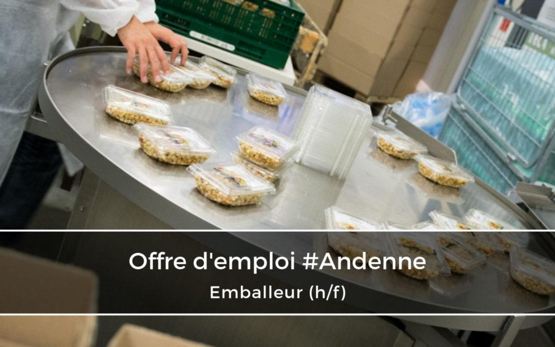 Emballeur (h/f)