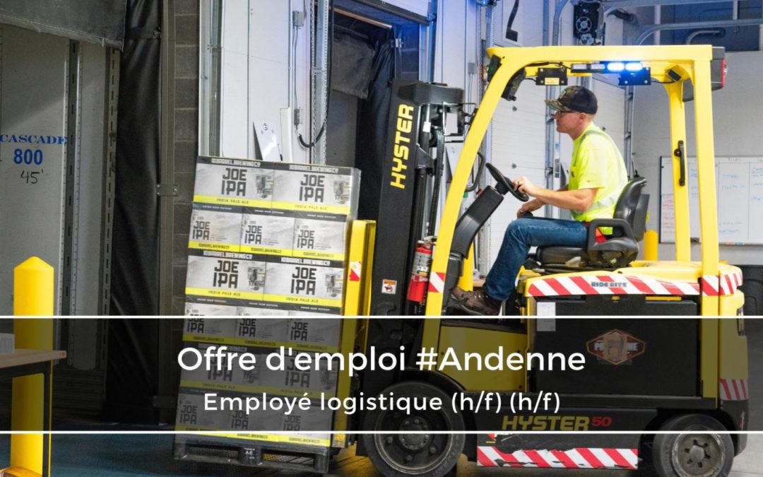 Employé Logistique (h/f)