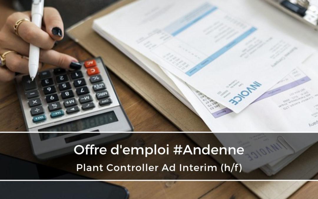 Plant Controller Ad Interim