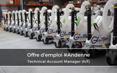 Technical Account Manager (h/f)