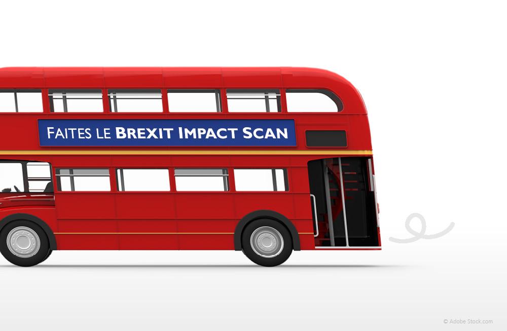 Préparez votre entreprise au Brexit !