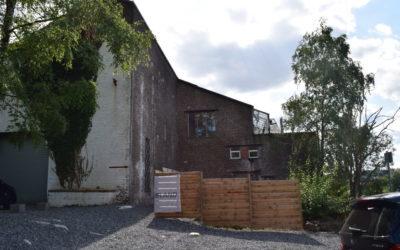 Jambes Machines, spécialiste du bois, s'installe à Andenne