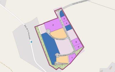 Le parc d'activités de la Houssaie : état des lieux