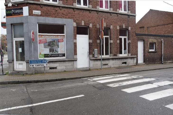 Bureau à louer de 22 m2 à Andenne