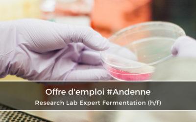 Research Lab Expert Fermentation