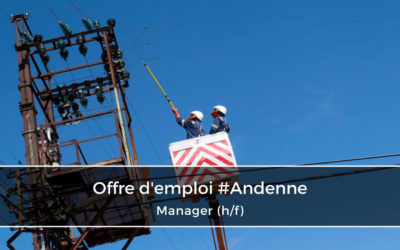 Manager (h/f)
