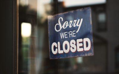 Coronavirus : mise en ligne de la plateforme de demande d'indemnisation pour les entreprises wallonnes