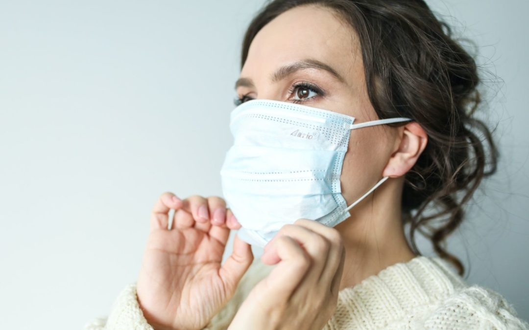 Coronavirus : l'UWE commande des masques pour les entreprises wallonnes (lien vers le formulaire de commande)