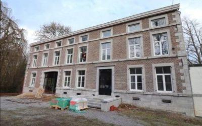 Bureaux à louer 1250€/mois- Thon