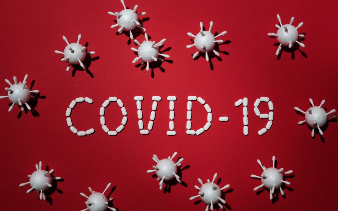 Coronavirus : rappel des bonnes pratiques sur le lieu de travail