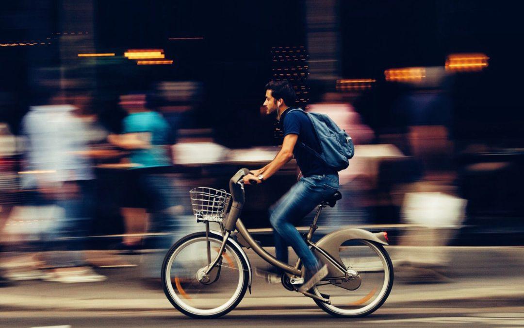 Semaine de la mobilité : le programme à Andenne