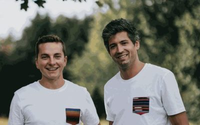 Colonel Gustave : deux nouveaux entrepreneurs andennais pour une gamelle saine et responsable
