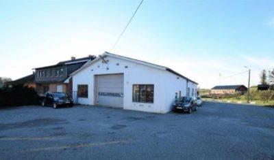 Entrepôt à vendre à Andenne -350m2 – 249000€