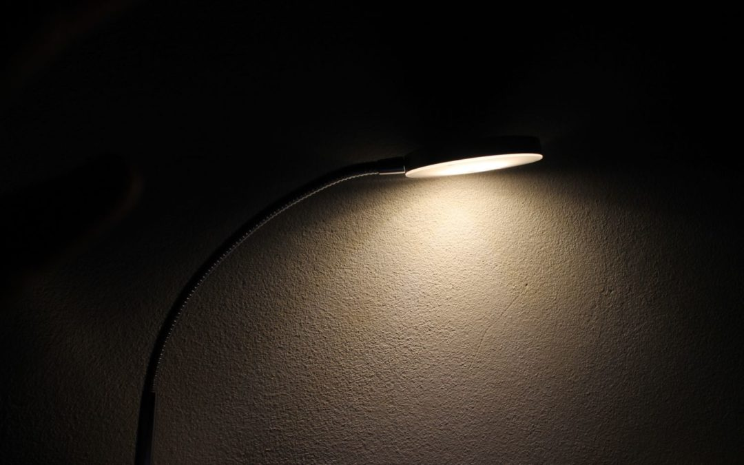 L'AIEG investit dans le LED et l'éclairage intelligent