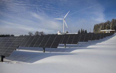 L'AIEG et Trans&Wall participent au développement d'énergies renouvelables