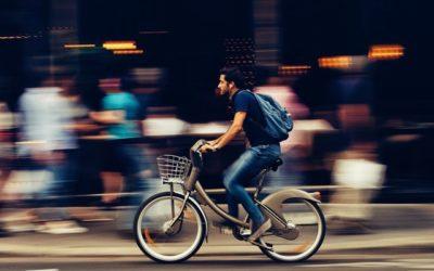 Primes à l'achat d'un vélo pour les trajets domicile-travail