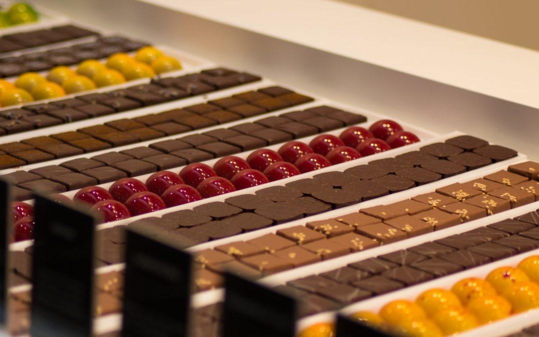Ariqua Denis : les nouveaux projets pour la chocolaterie