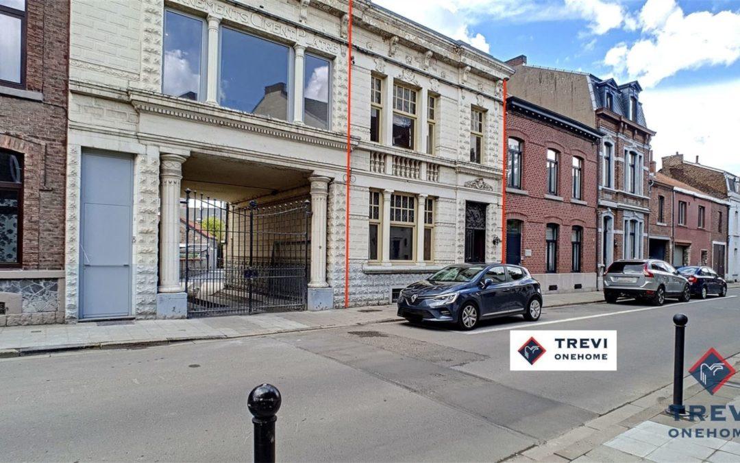 Bureaux à vendre à Andenne – 205m2 – 179.000€