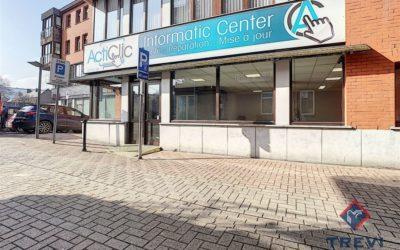Bureau à vendre à Andenne – 95m2 – 139.000€