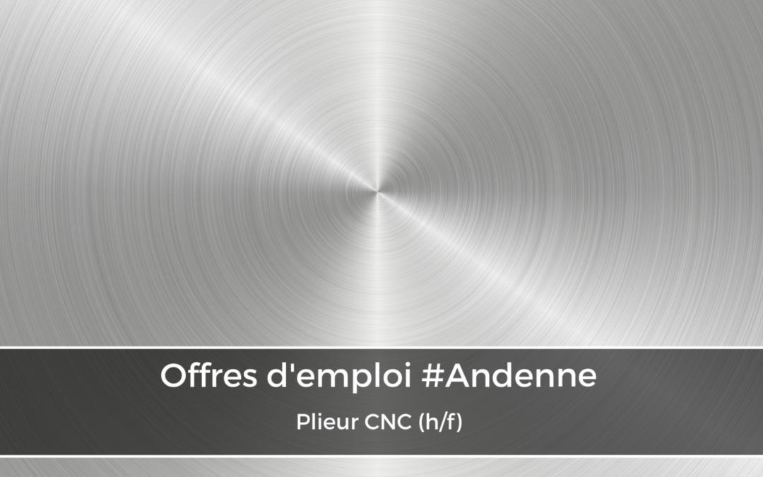 Plieur CNC (h/f)