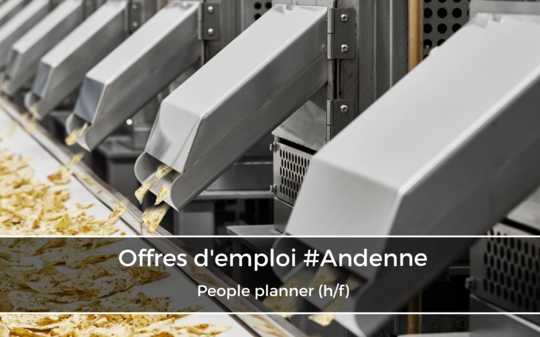 People planner (h/f)