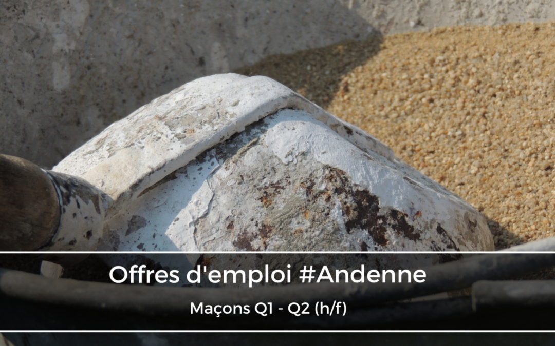 Maçons Q1 – Q2