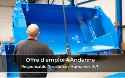 Responsable des ressources humaines (h/f)